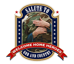 Welcome Home Heroes Foundation